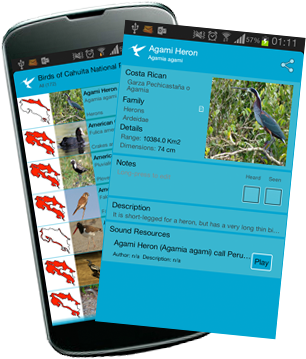 Image of Smartphone Field Guide